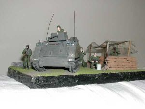 M113 Fronte