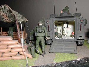 M113 Retro