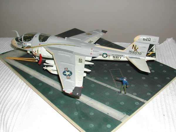 EA6B-dietro