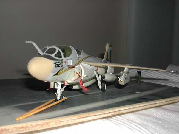 EA6B-fronte