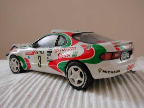 Toyota-retro