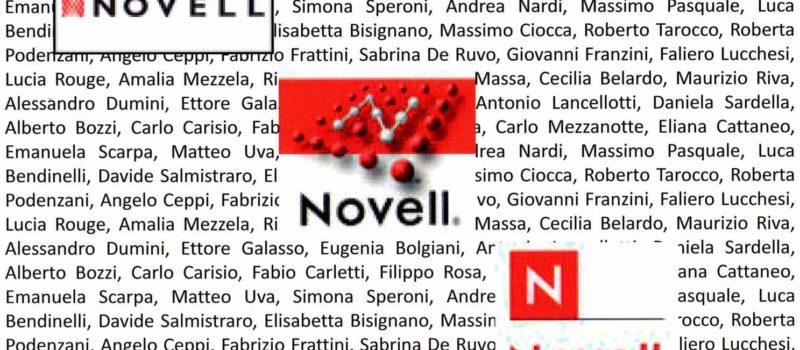 La vera Novell