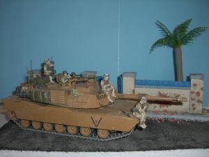 M1A1-dio