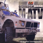 Oshkosh M-ATV Photo Walk Around