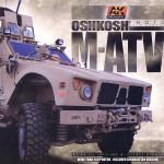 Oshkosh M-ATV Photo Walk Around